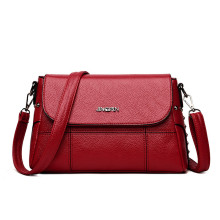 Personality light and waterproof lady hand bags