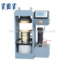 Machine d'essai de compression d'écran tactile d'affichage à cristaux liquides d'ASTM 220V de TBTCTM-LCD2000S