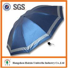 Дешевый китайский подарок для бизнес в Китае Малый зонтик Корпорация