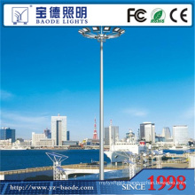 20m High Quality Multisided LED High Mast Light System