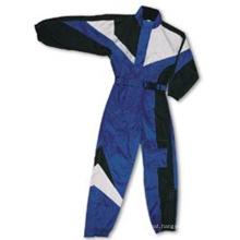 100% Polyester Men′s PVC Waterproof Workwear / Work Wear