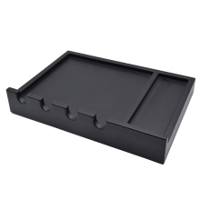 Salon Special Tray with Handle for High-Quality Modern Storage Tray for Salon Tools