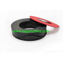 Customized Good Quality Hard Rubber Ring