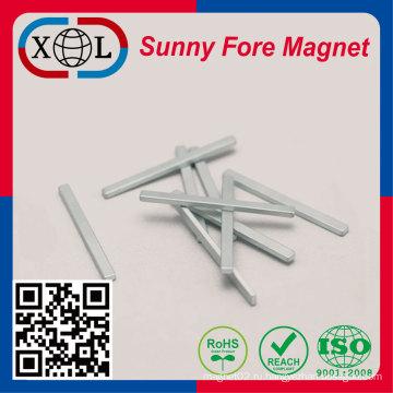 NbFeB неодимовый магнит Китай завод