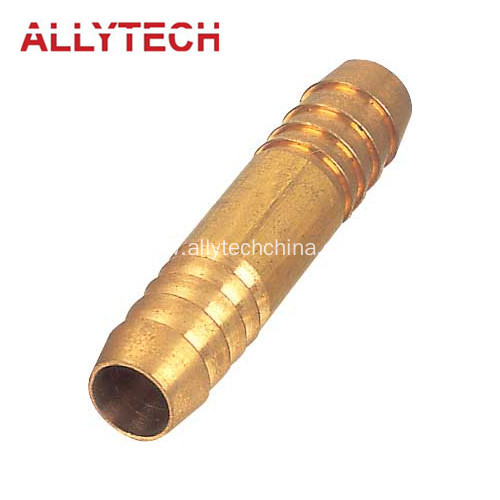 Customized Precision Brass Milling Machined Parts