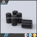 Custom wholesale fast delivery ferrite magnet balls 20mm