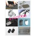 Syngood Mini CNC Router SG4040 / SG3040-especial para a forma personalizada cão tag
