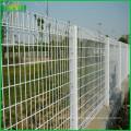 Защитная рулонная панель BRC Fence