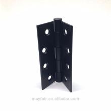 Charnière de sécurité en acier inoxydable et charnière de meuble