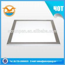 Placa frontal de aluminio fundido a presión