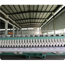 China high speed flat embroidery machine for sale