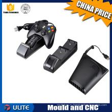 Высокопроизводительный пластиковый адаптер для литья под давлением, игровой контроллер и обычай для литья под давлением