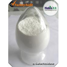 Альфа-галактозидаза фермент для животных, кормовые добавки