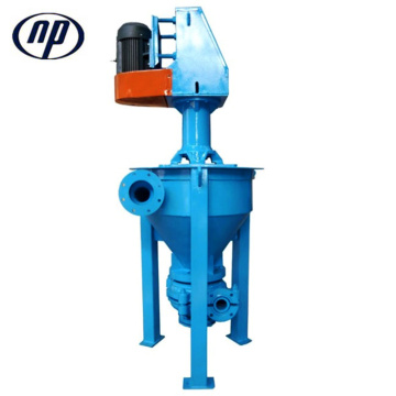Copper Roughe Recleaner เข้มข้น Froth Pump