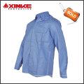 Big sale functional durable anti-static fabric flame retardant workwear shirt