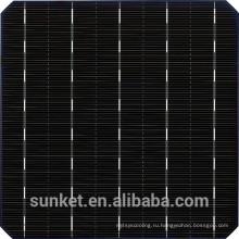 Высокая эффективность мини панели солнечных батарей краска с 5ББ