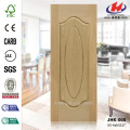 Living Room EV-ASH Molded MDF Door Skin
