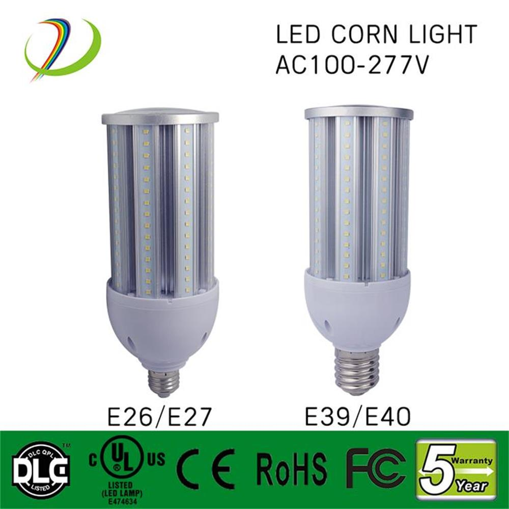 45W 360 graders E27 Corn Light