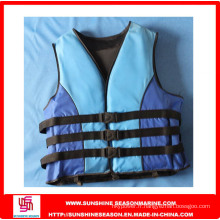 Gilet de sauvetage haute qualité natation / mousse de gilet de sauvetage