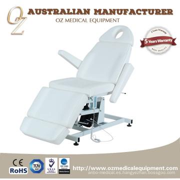 Mesa de examen ortopédica de tratamiento eléctrico mesa de examen motorizada