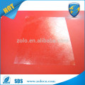 China anti-counterfeit tamper evident security void custom label printing material