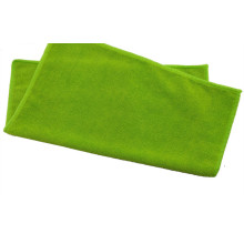 Microfiber Warp Knitted Fabric Cleaning Car Cloths