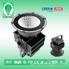 200w cree high bay led outdoor lighting for industrial lighting