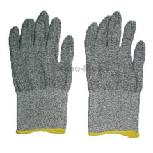 Gants tactiques gris NMSAFETY anti coupe gant de travail industriel