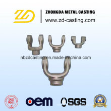 Carbon Steel Forging Part of Hot Forging Steel