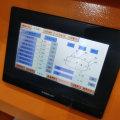 Auotomatic multi function servo screen printer
