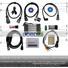 Super MB STAR Net 01-2012 $799.00 Free Shipping Via DHL