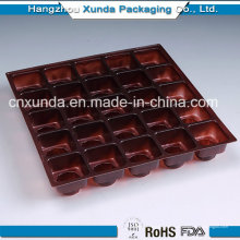 Bandeja de Embalagem de Chocolate Hot Sales