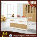Chinese wooden oblong reception table for company