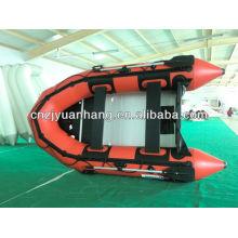 Bateaux pneumatiques PVC Chine 360
