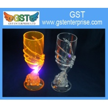 LED Skeleton Hand Molded Cup