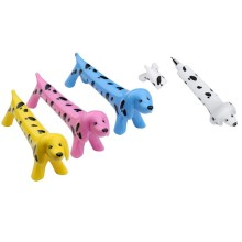 Dachshund Shape Writing Pen
