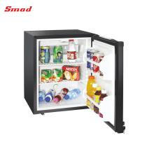 Hotel ou uso doméstico sem ruído de absorção portátil mini-frigorífico