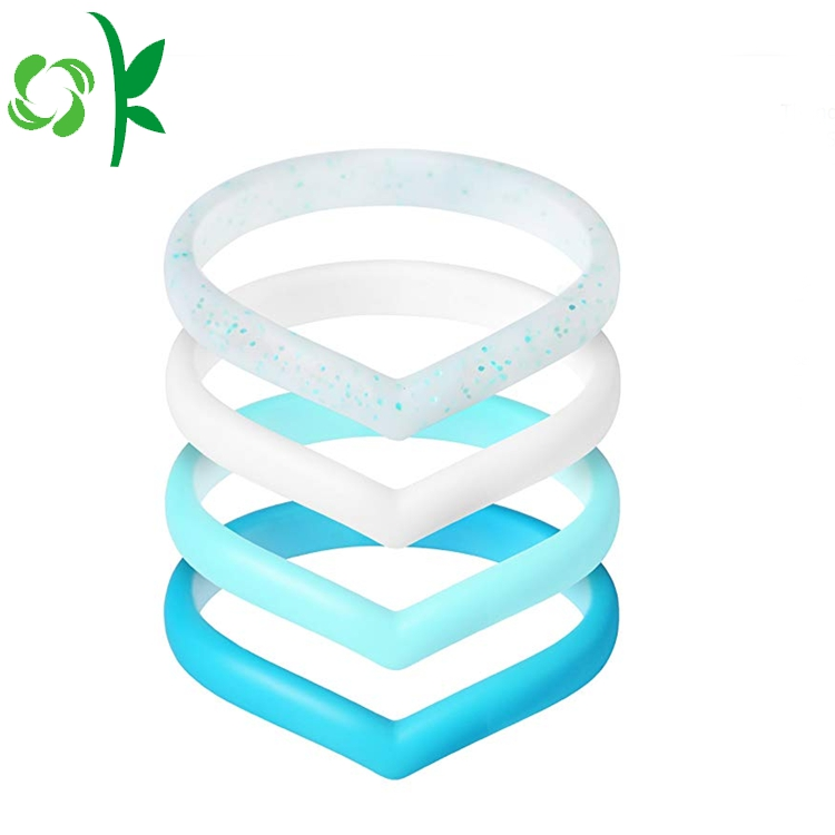 Popular Silicone Wedding Rings