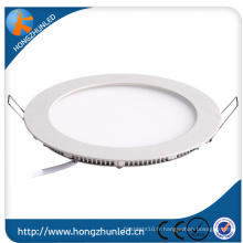 Top vente ultra mince led panneau de lumière 90lm / w Ra75 PF0.95 China Manufaturer CE ROHS