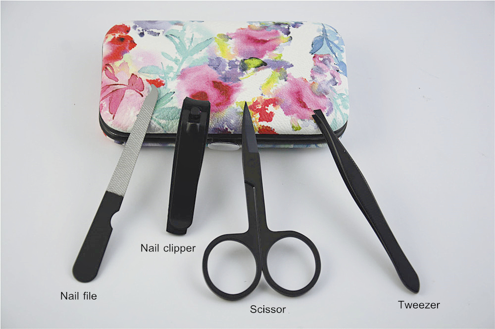 Case For Manicure Tools