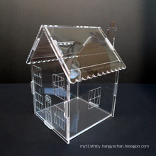 Stylish Acrylic Display Box, Advertising Display Stand