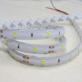 5630 hangat Strip dipimpin 12v SMD5630 led strip cahaya Rigid
