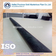 Normalizing Annealed with scale Seamless Steel Carbon Tube&Pipe