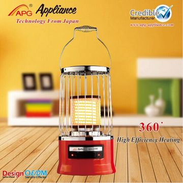APG High Quality Durable Electric Heater