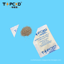 1/3u Montmorillonite Desiccant Dust-Free for PCB Used