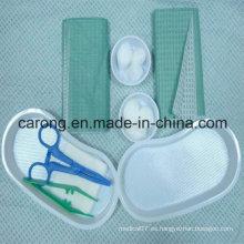 Kit de preparación de heridas estériles