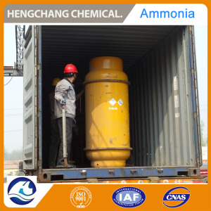 Liquid Anhydrous Ammonia 99.8% UAE/United Arab Emirates