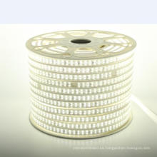 High Brightness 2835 smd led strip light waterproof 110V/220V