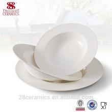Ensemble de vaisselle de Noël, vaisselle en porcelaine pour banquet