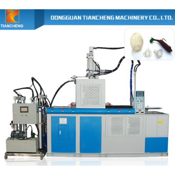 Machines d'injection de gel de silice liquide